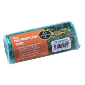 Garland 50G Polypropylene Twine