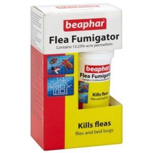 Beaphar Flea Fumigator 3.5g