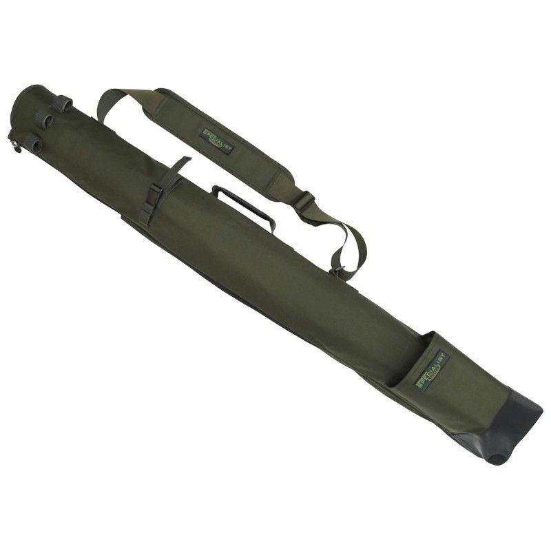 Drennan 3 Rod Compact Quiver