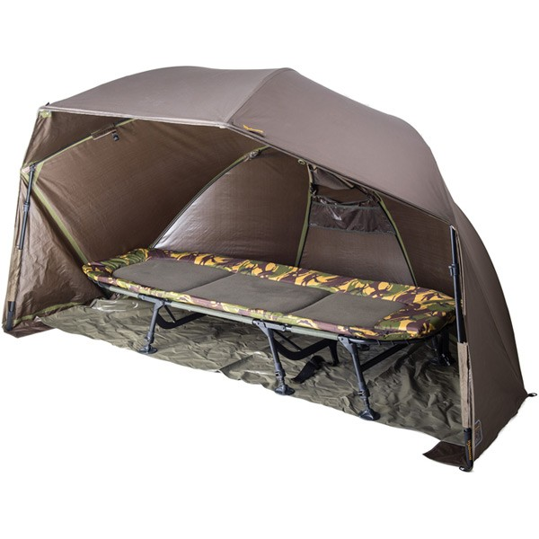 Wychwood HD Carp MHR Brolly