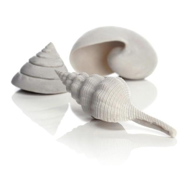 Oase BiOrb Sea Shell - Set 3 - White (46133)