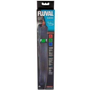 Fluval E 300W Advanced Electronic Heater 35Cm