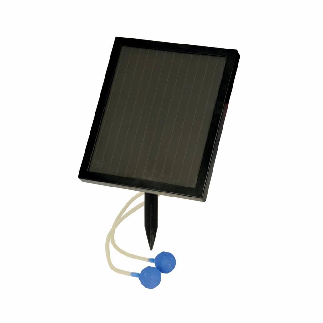Hozelock Solar Air Pump (3537)