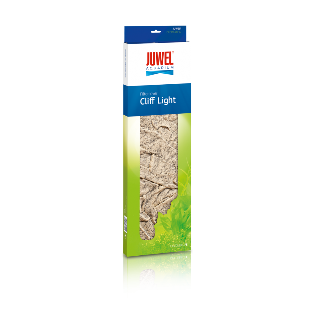 Juwel Filter cover - Cliff Light