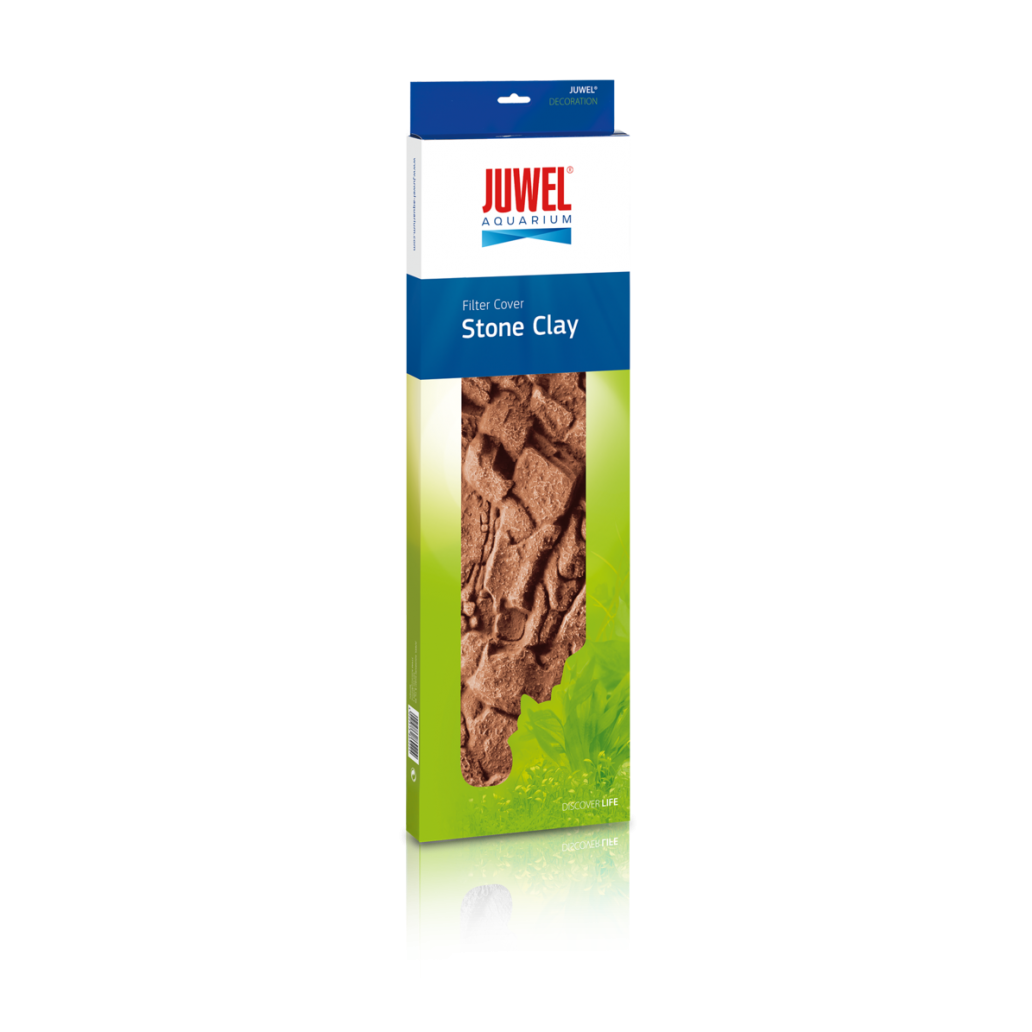 Juwel Filter Cover - Stone Clay