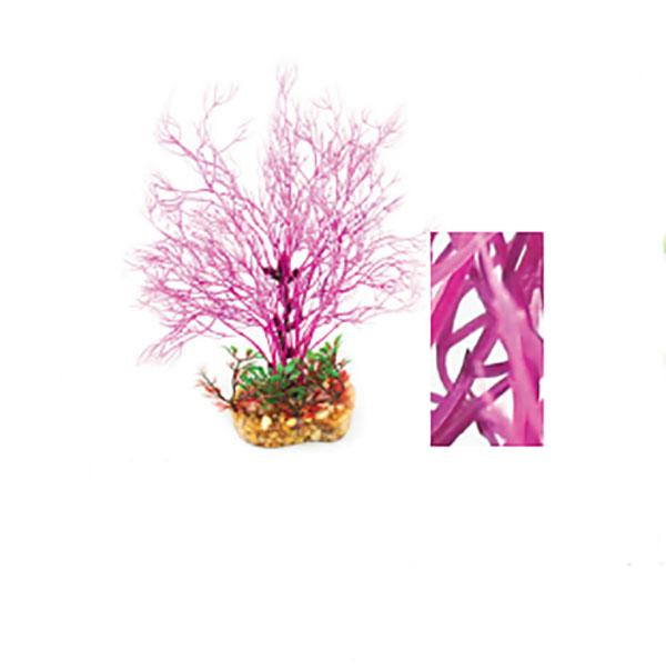 Aqua One Pink Elatine With Gravel Base (M)