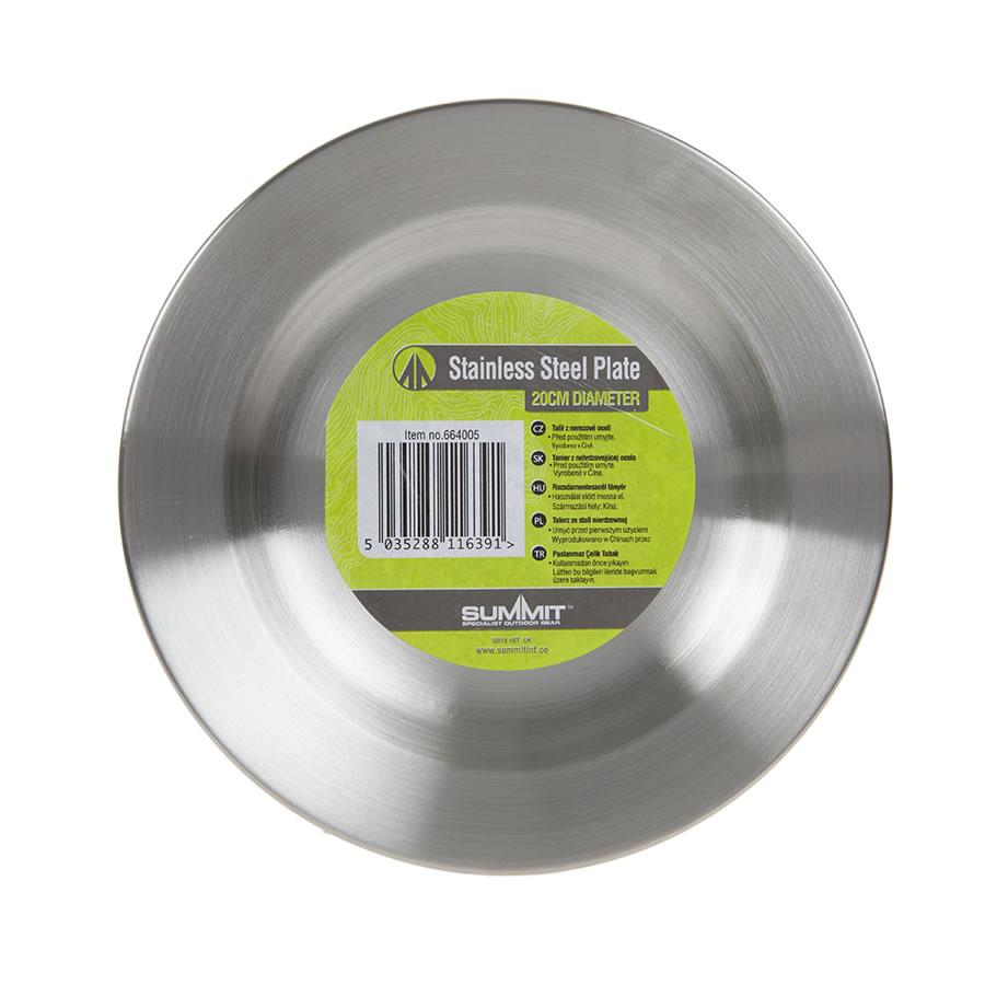 Summit 20cm Plate/ Bowl