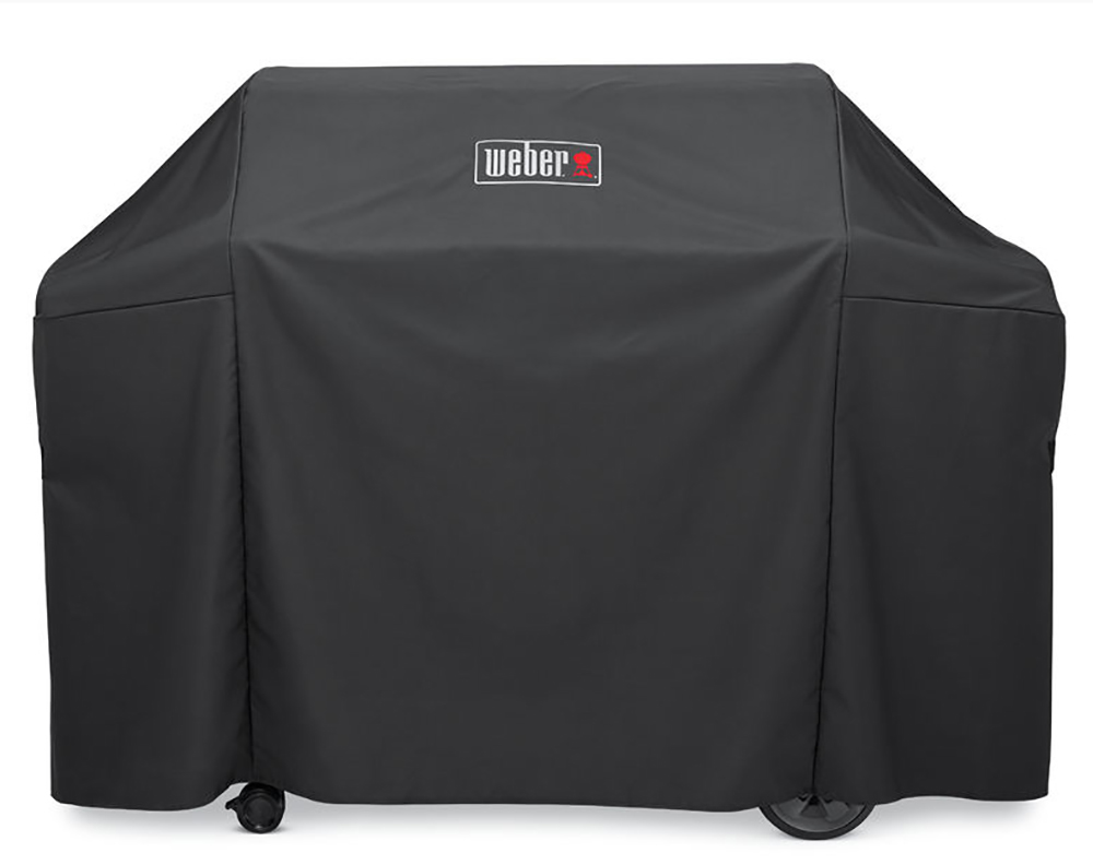 Weber Premium Barbecue Cover Fits Genesis II 2 burner (7133)