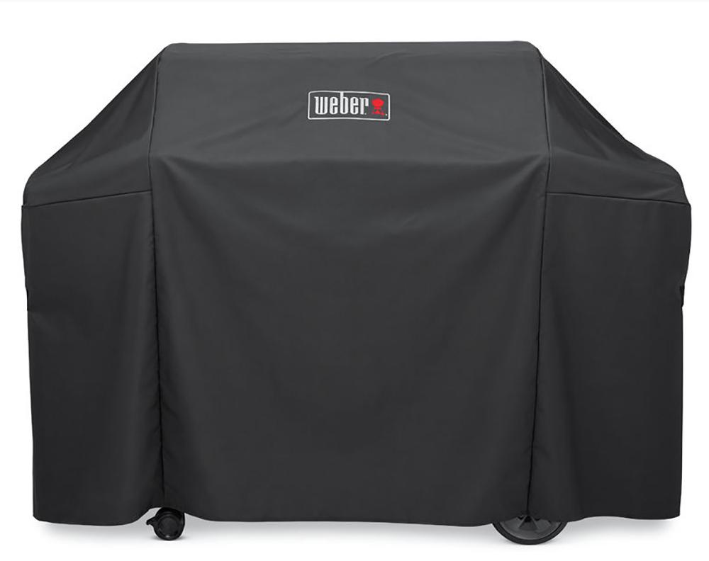Weber Premium Barbecue Cover Fits Genesis II 2 burner (7133)