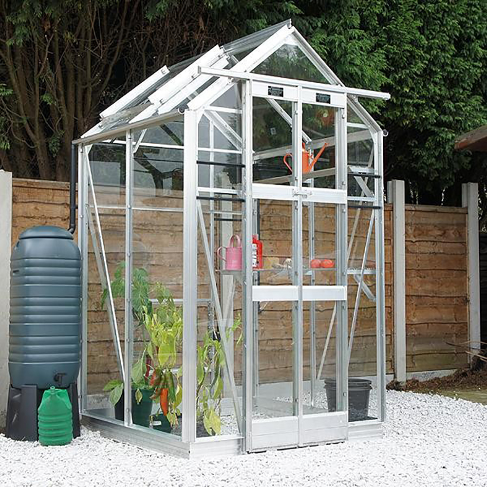Elite 4'3' Wide Maxim Greenhouse