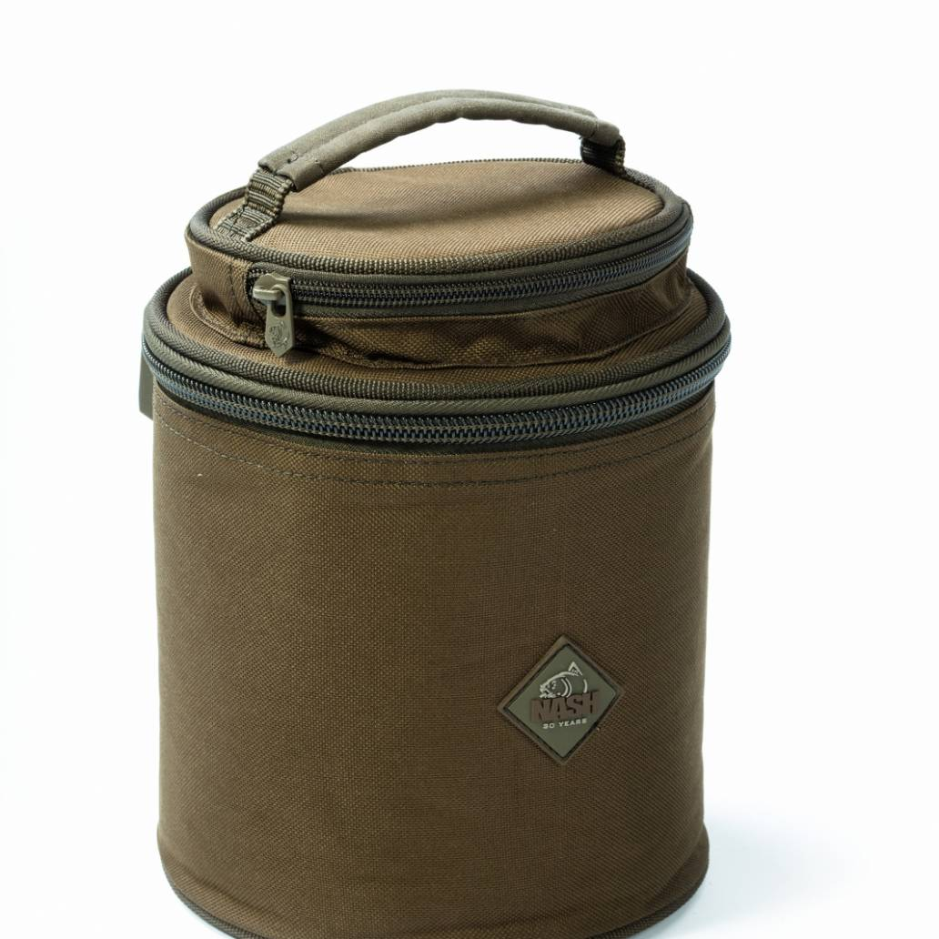 Nash Heater Bag