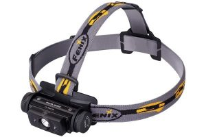 Fenix HL60R Cree Headlight Head Torch 950 Lumens