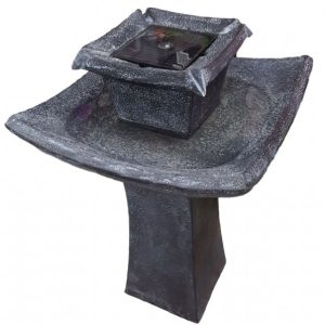 Smart Garden Pagoda Water Feature