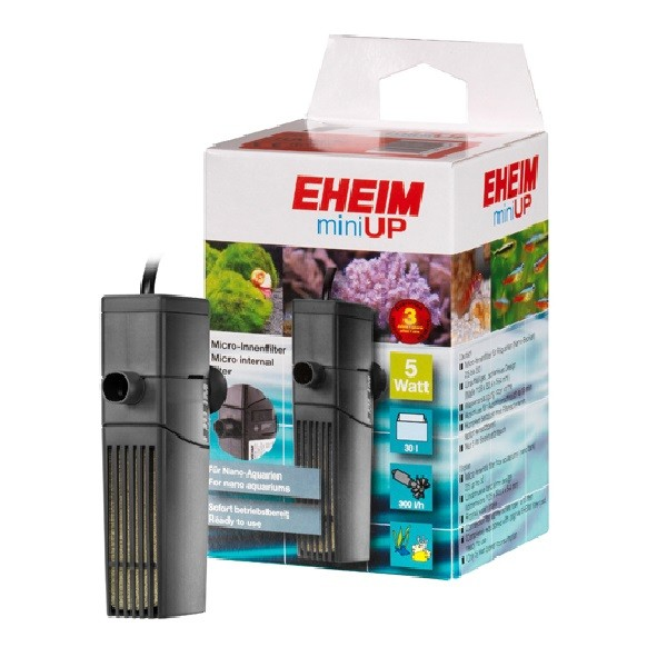 Eheim Mini Up Micro Aquarium Filter