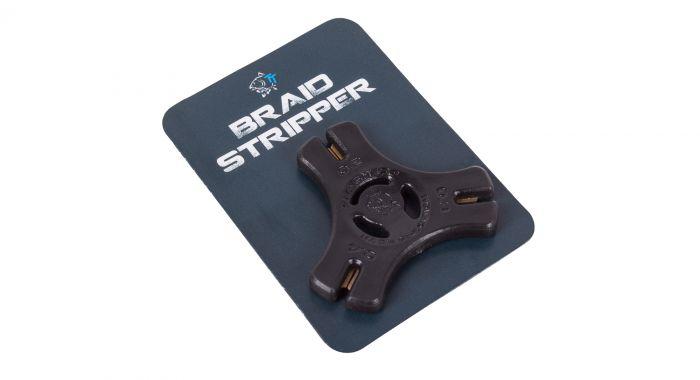 Nash Coated Braid Stripper