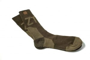 Nash ZT Trail Socks - Small