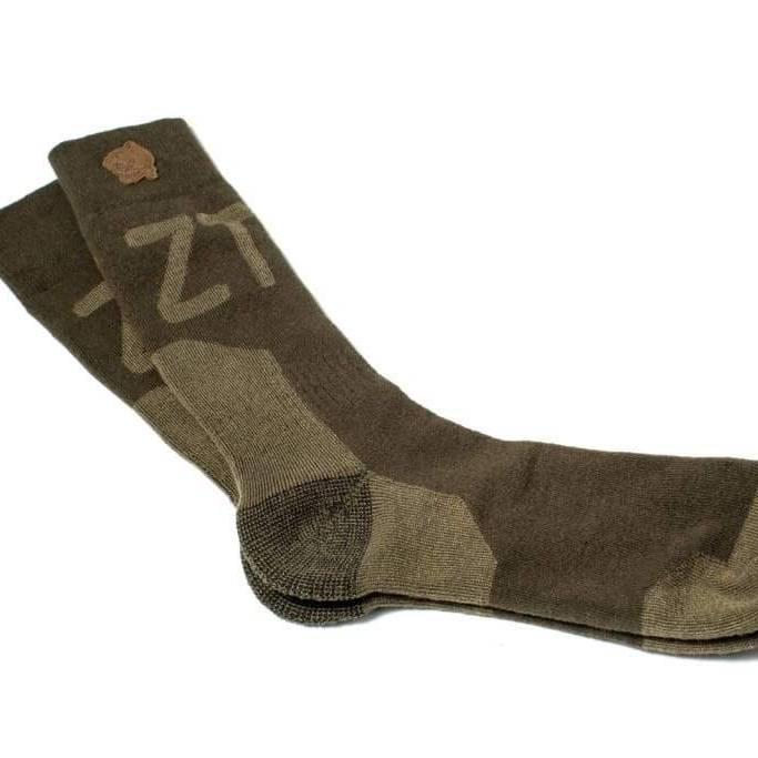 Nash ZT Trail Socks - Small