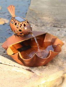 Smart Garden Ting Tang Water Feature
