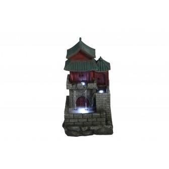 Hamac Aqua Creations Japanese House