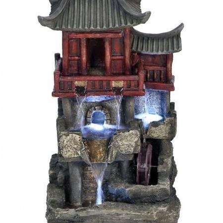 Hamac Aqua Creations Oriental House