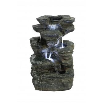 Hamac Aqua Creations Indiana Slate Falls