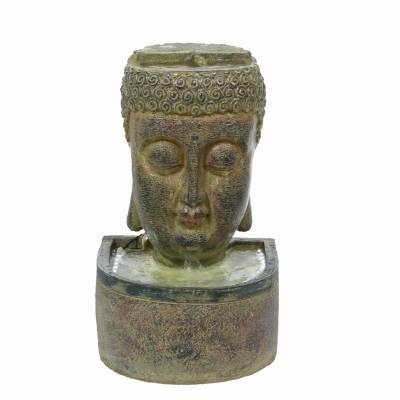 Hamac Aqua Creations Nevada Buddha Head