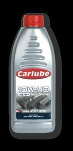 Carlube 10W-40 Semi Synthetic 1L