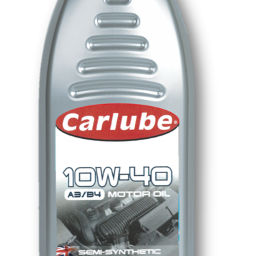Carlube 10W-40 Semi Synthetic 1L