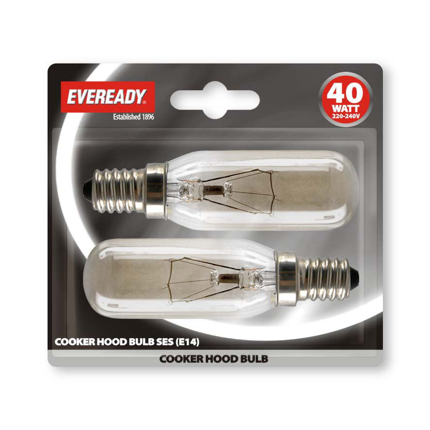 Eveready Cookerhood Lamp 40w