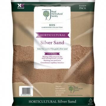 Kelkay RHS Horticultural Silver Sand Handy Pack