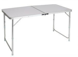 Summit 120x60cm Folding Table