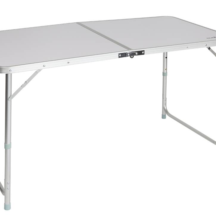 Summit 120x60cm Folding Table