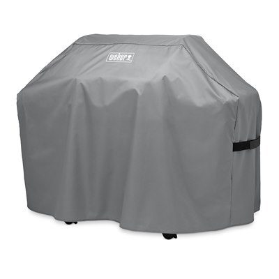 Weber Barbecue Cover Fits Genesis II 3 burner and Genesis 300 series, 152 cm wide 7179