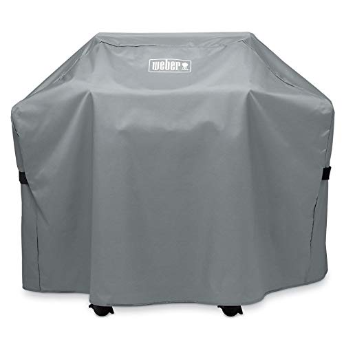 Weber Barbecue Cover Fits Genesis II 2 burner, 132 cm wide 7178