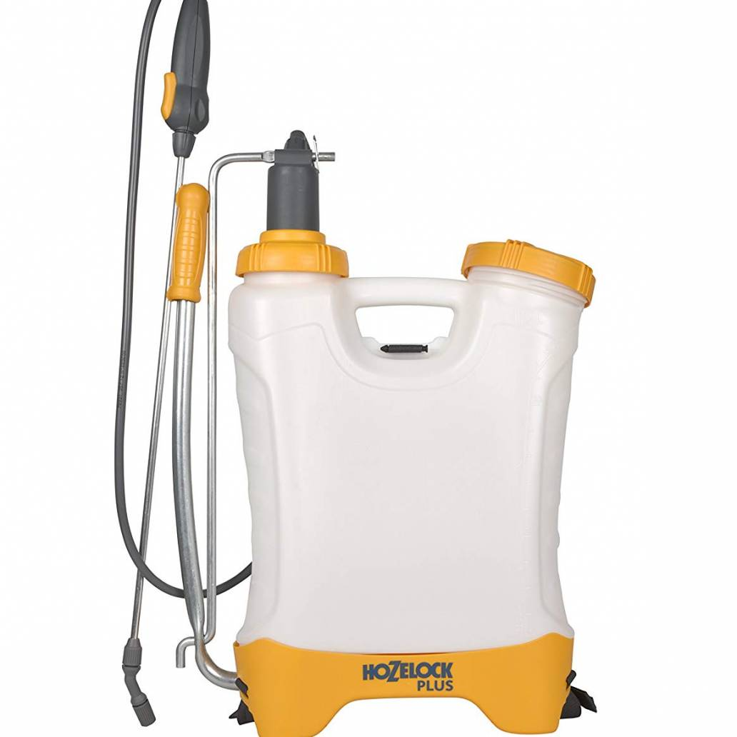 Hozelock 12L Knapsack Sprayer (4712)