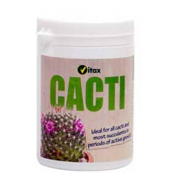 Vitax Cacti Feed - 200G
