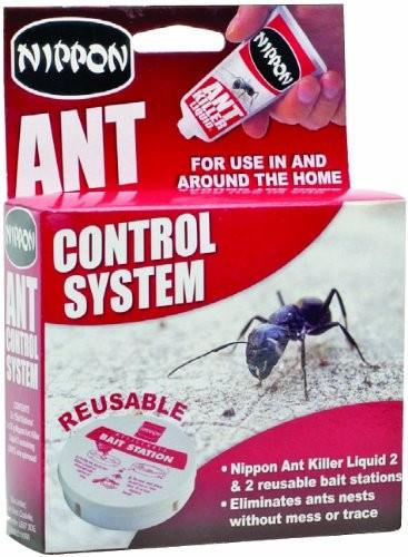 Nippon - Ant Control System - 2pk
