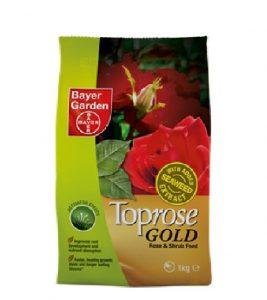 Bayer Toprose Gold - 1kg
