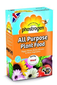 Bayer Phostrogen All Purpose Plant Food - 800g