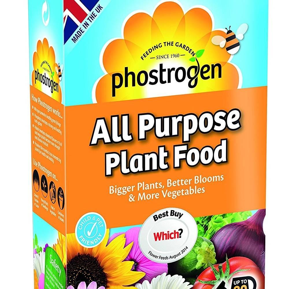 Bayer Phostrogen All Purpose Plant Food - 800g
