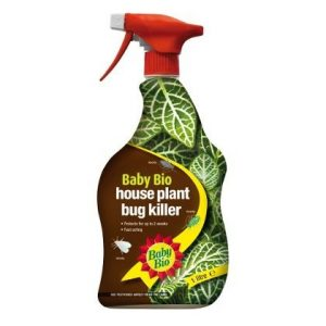Baby Bio - House Plant Bug Killer - 1ltr