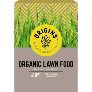 Origins Organic Lawn Food 1.5kg