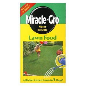 Miracle Gro Lawn Food - 1kg