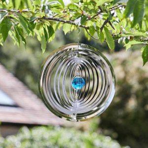 """Smart Garden 12"""" Radiance Orb Spinner"""