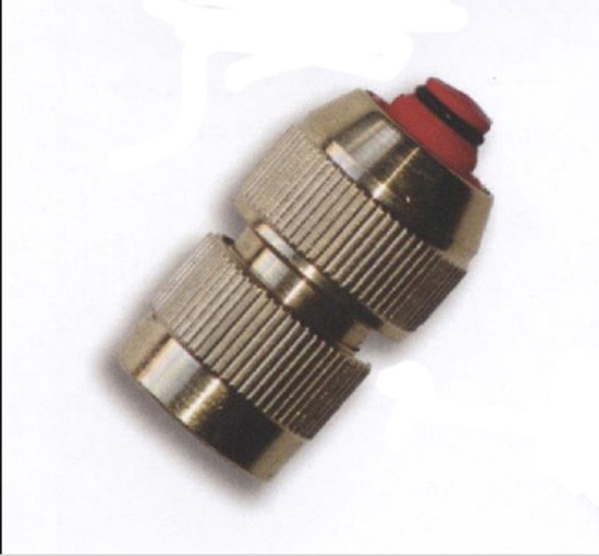 Greenkey Quick Connector 1/2