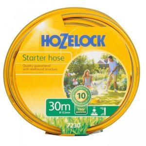 Hozelock 30m Starter Hose (7230)