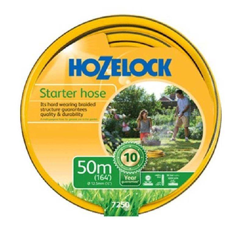 Hozelock 50m Starter Hose (7250)