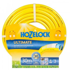 Hozelock 30m Ultimate Hose (7830)
