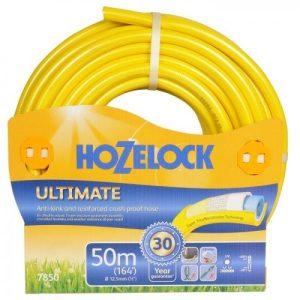 Hozelock 50m Ultimate Hose (7850)