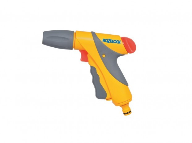 Hozelock Jet Spray Plus gun with 2185 connector (2682)
